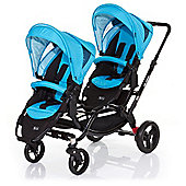 ABC Design Zoom Tandem Pushchair - Rio