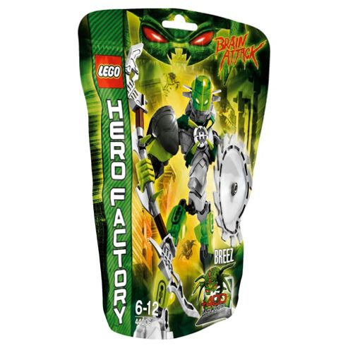 LEGO Hero Factory BreezZ 44006