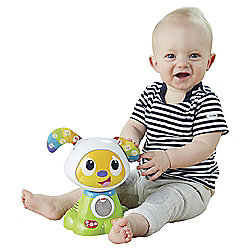 Fisher-Price Dance & Move Beat BowWow