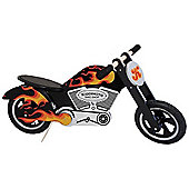 Kiddimoto Chopper (Flames)