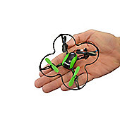 Udi Nano Quad Electric Micro Quadcopter Green A-U839-G