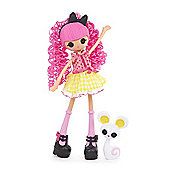 Lalaloopsy Girls Crumbs Sugar Cookie Doll