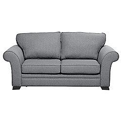 Aldeborough Fabric Sofa Bed, Duck Egg