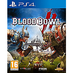 Blood Bowl 2 PS4