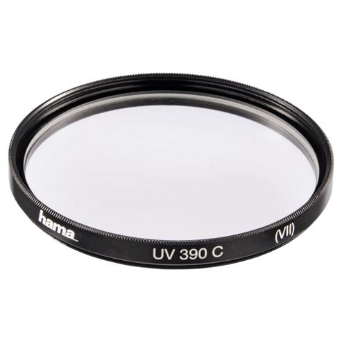 Hama UV Filter 390 (O-Haze), 52.0 mm, coated