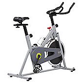 Aerobic Spin Exercise Bike