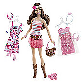 Barbie Fashionistas - Teresa Doll