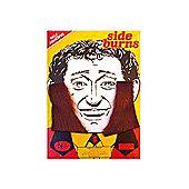 Side Burns - Brown