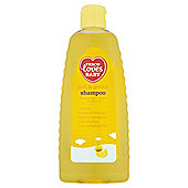 Tesco Loves Baby & Toddler Soft & Gentle Shampoo