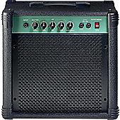 Rocket 40W RMS Bass Guitar Amplifier
