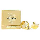 Paco Rabanne Lady Million 30ml Spray