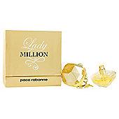 Paco Rabanne Lady Million 30ml Spray