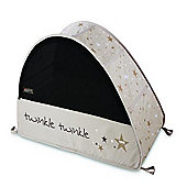 Koo-di Twinkle Sun and Sleep Pop-Up Travel Bubble Cot