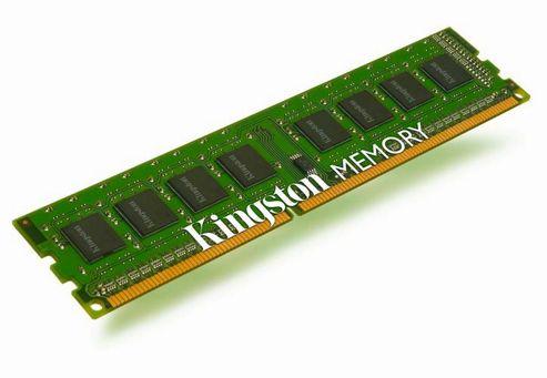Kingston 4GB 1333MHz ECC