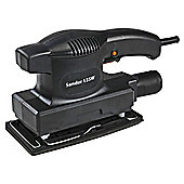 Tesco Value 135W 1/3 Sheet Sander