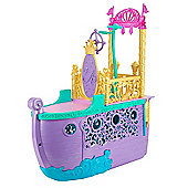 Disney Princess Ariel Royal Ship