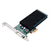 PNY NVS 300 Graphics Card 512 MB DDR3 SDRAM PCI Express 2.0 Low-profile