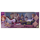 Disney Sofia the First Remote Control Carriage