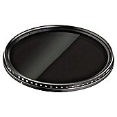Hama ND2 400 M 55 Variable Neutral Density Filter - Black