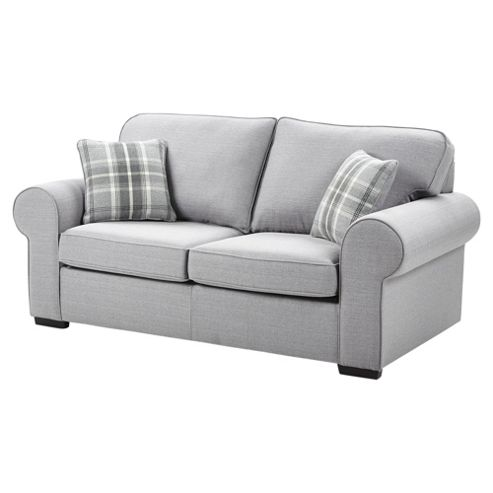 buy earley sofa bed light grey from our sofa beds range