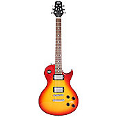Peavey HP SC-2 Signature Series Electric Guitar Cherry Burst