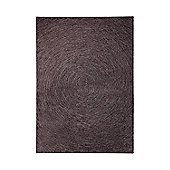 Esprit Colour in Motion Brown Contemporary Rug - 70cm x 140cm