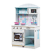 Plum Snowdrop Interactive Wooden Kitchen