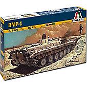 Italeri Bmp-1 6520 1:35 Military Model Kit