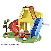 Peppa Pig Weebles Wind Wobble Playhouse
