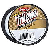 Berkley Trilene TFFS12-15 Fluorocarbon Clear Line 12lb, 0.33mm, 1100yds