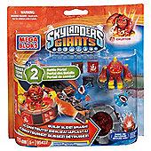 Mega Bloks Skylanders Eruptors Portal