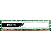 CORSAIR CMV16GX3M2A1600C11 Value Select 16GB 2 x 8GB Memory Kit 1600MHz DDR3 240pin DIMM Non ECC