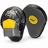 Everlast Mantis Hook & Jab Pads - Black