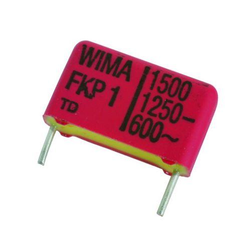 1250V 2200Pf Polyp