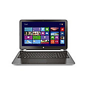 HP Pavilion 15-n229sa (15.6 inch) Notebook PC Quad Core A10 (4655M) 2GHz 8GB 1TB DVD Burner SuperMulti WLAN Webcam Windows 8.1 64-bit (Radeon HD