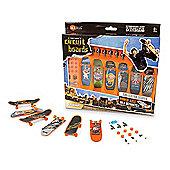 Hexbug Tony Hawk Circuit Boards Collectors Series 6 Pack