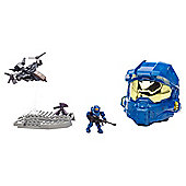 Megabloks Halo Falcon Conquest