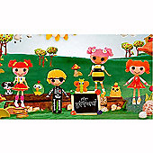 Mini Lalaloopsy 4-Pack - Set 6