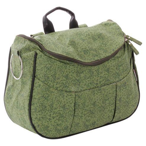 Minene Layla Changing Bag, Green