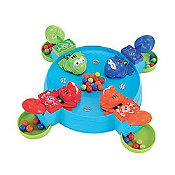 ELC Frogs Frenzy Game