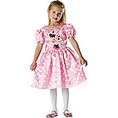 Minnie Mouse Pink Classic - Small