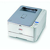 OKI C321DN A4 Colour Laser with Auto Duplex Network Ready PCL