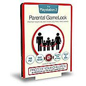 Xploder Parental Gamelock - PS2