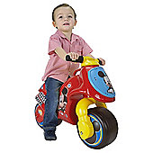 Injusa Disney Mickey Mouse Ride-On Bike
