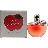 Nina Ricci Nina Eau de Toilette (EDT) 80ml Spray For Women