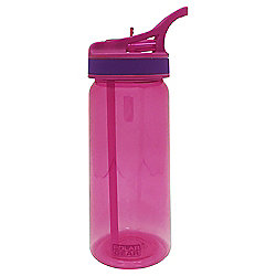 Polar Gear Tritan Water Bottle, Pink