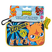 """MOSHI MONSTERS Console Carry Case, Katsuma (Nintendo 3DS, DSi, DS Lite, DS)"""