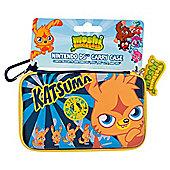 """""""MOSHI MONSTERS Console Carry Case, Katsuma (Nintendo 3DS, DSi, DS Lite, DS)"""""""