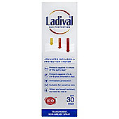 Ladival Sun Protection Transparent Spray Spf30 150Ml