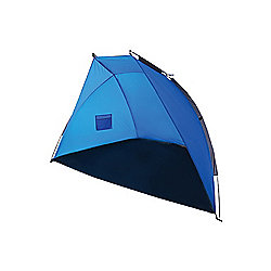 Mountain Warehouse Beach Shelter UV Protection